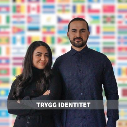 Trygg Identitet- en podcast om og for CCKs
